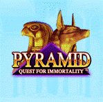 Pyramid Quest slot game