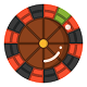 roulette online icon