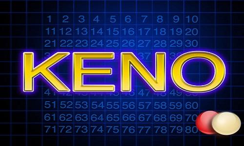 Best Online Keno US