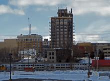 waukegan casino proposals skyline