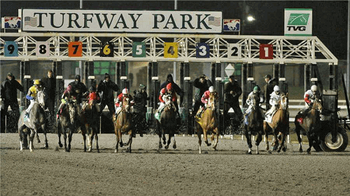 kentucky horse racing commission approves turfway horse racetrack sale USA