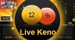 online keno live