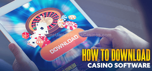 Download casinos USA