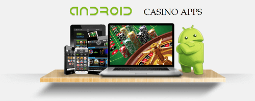 USA Android Casino Apps