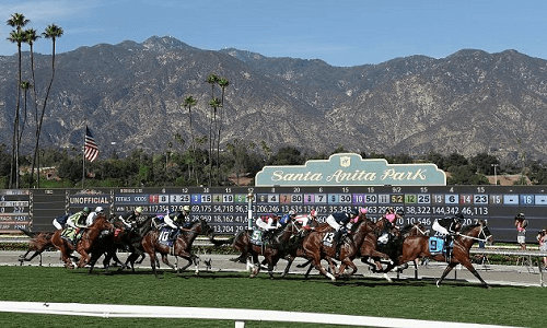 mongolian groom dies at santa anita racetrack usa