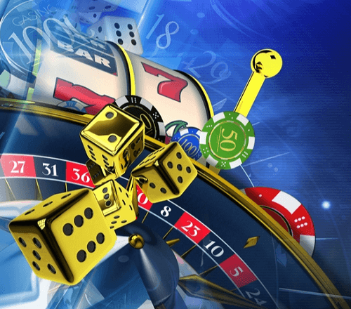 Best casino games with high odds USA