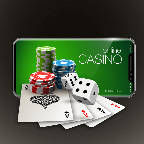 Best-rated iPhone Casinos