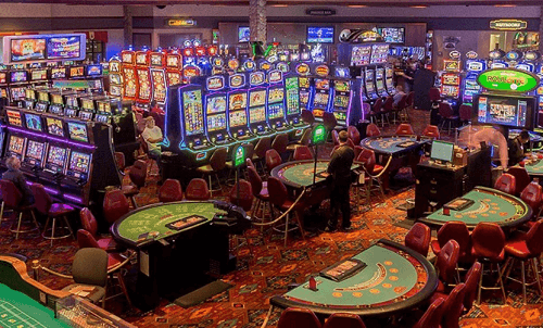Casinos in North Dakota Guide