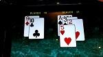 Video Blackjack game