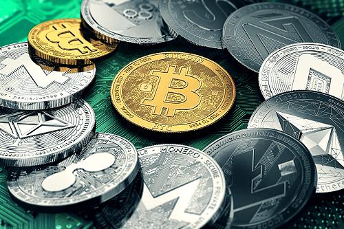 cypto coins