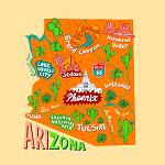 gambling in arizona usa