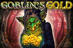 goblin's gold slot game title card