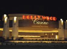 hollywood casino pennsylvania usa fined