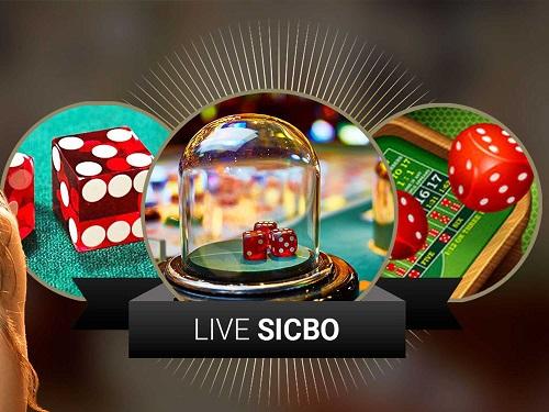 Live Sic Bo Online USA