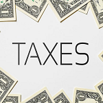 USA Online Gambling Taxes