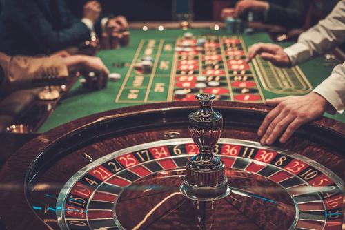 casino games kansas