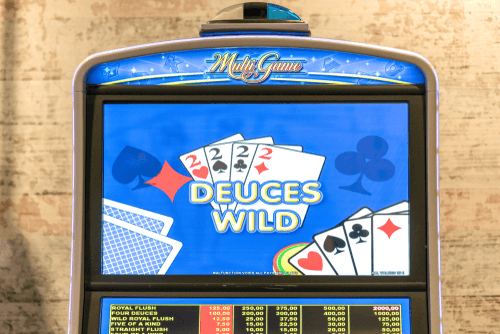 Express wins casino