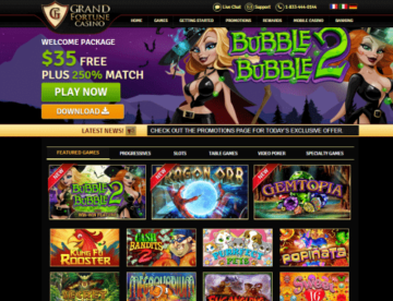 Spin million casino no deposit bonus