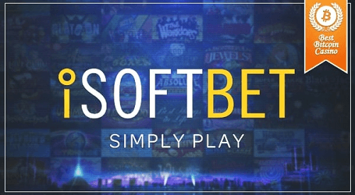 iSoftbet Casinos Awards