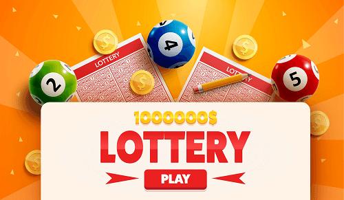 Lottery Syndicate Winners