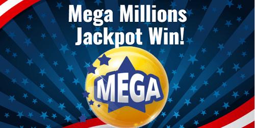 Lottery Syndicate Jackpot Win