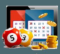 Online Keno Casino