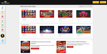 online palace of chance casino review