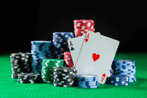 Types of Poker Stakes