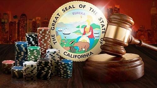 Gambling in California