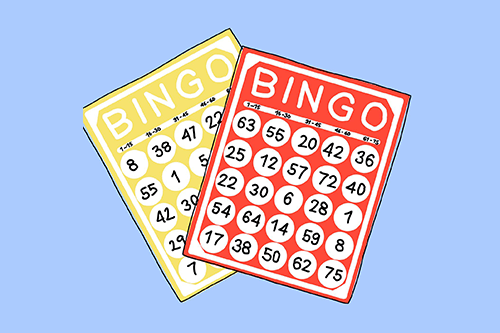 How to Get Bingo Payouts