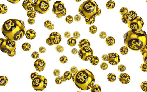 lotto games