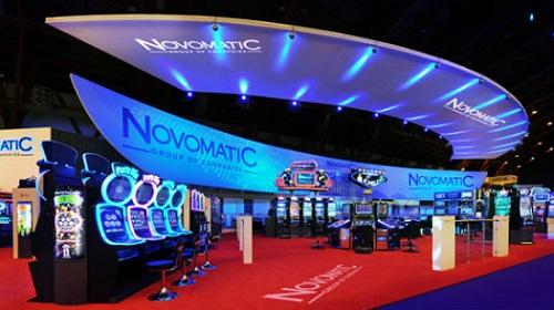 novomatic software developer