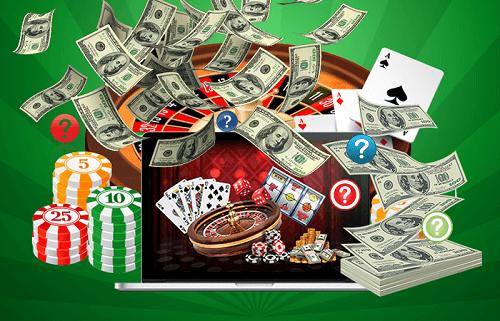 Online US Dollar Casinos