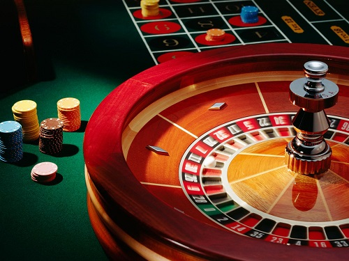 Pick your numbers playing live roulette Yunak