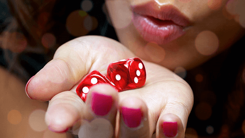 Gambling Superstitions Luck