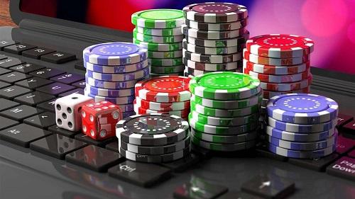 Utah online gambling
