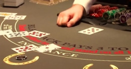 What is the easiest casino game to play?