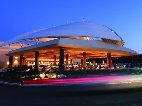 List of Casinos in Rhode Island