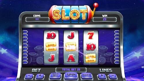 Popular Slot Themes