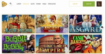 Aussie Play Casino Online