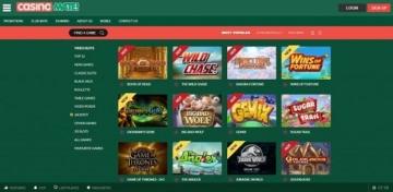 Casino-Mate Review USA