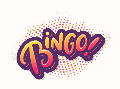 how to play bingo for money