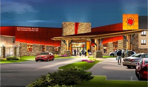 list of wyoming casinos