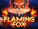Flaming-Fox 3d slot