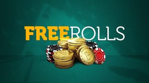 Best Poker Freeroll Sites