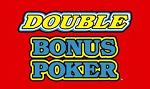 Online Double Bonus Video Poker