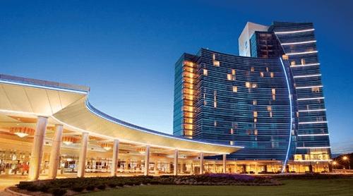 best casinos in Indiana
