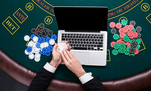 Casinos That Accept Checks
