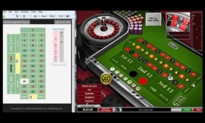 how a roulette calculator works