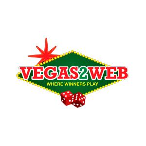 Vegas2Web Casino Logo